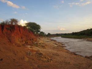 Thwake River 2