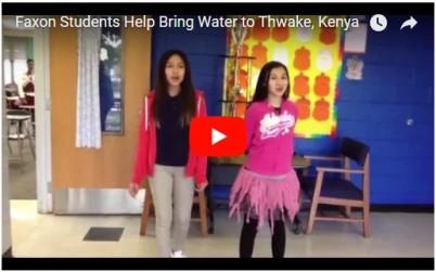 Faxon Thwake Video image
